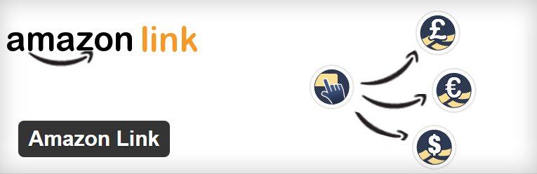 Amazon Link Header