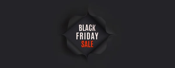 Black Friday Sale—Our Biggest Sale Of All Time Is Here For A Limited Time!