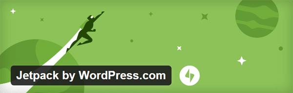 Jetpack by WordPress Header