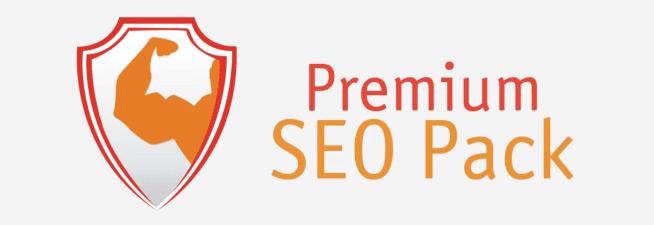 Premium SEO Pack plugin