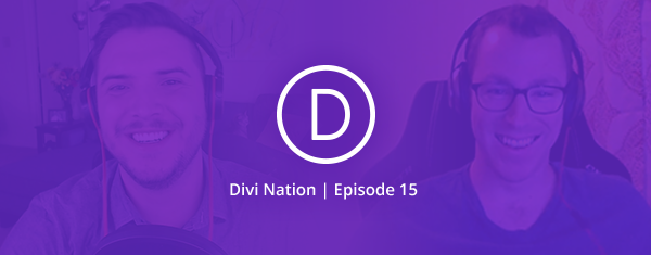 The Divi Nation Podcast, Episode 15 – Building & Launching Productized Services with Tim Strifler