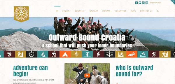 Outward Bound Croatia