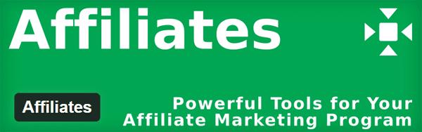 Affiliates Marketing Tools