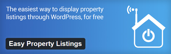 Easy Property Listings Header