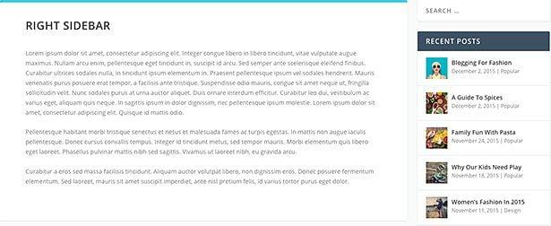 page-template-sidebar