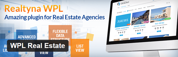 WPL Real Estate Header
