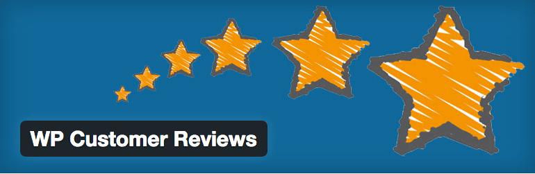 WP Customer Reviews Plugin