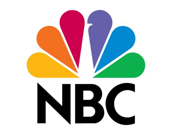 o logotipo da NBC conta uma história