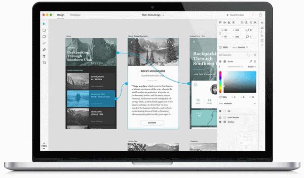 Adobe Project Comet
