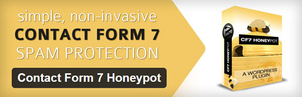 Instantly reduce Contact Form 7 spam submissions