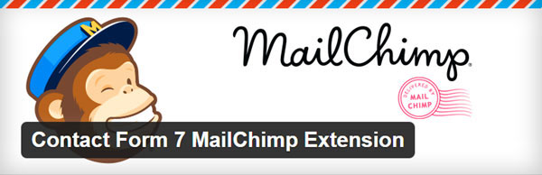 Add form users to your MailChimp email newsletter