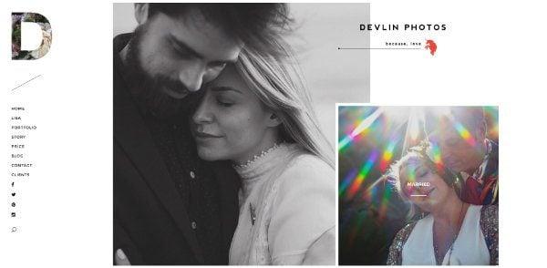 Devlin Photos