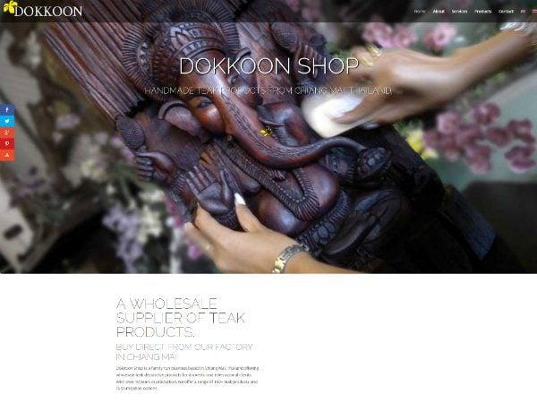 Dokkoon Shop