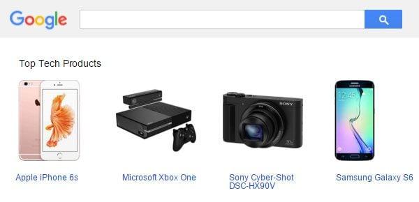 E-Commerce Success Google Shopping