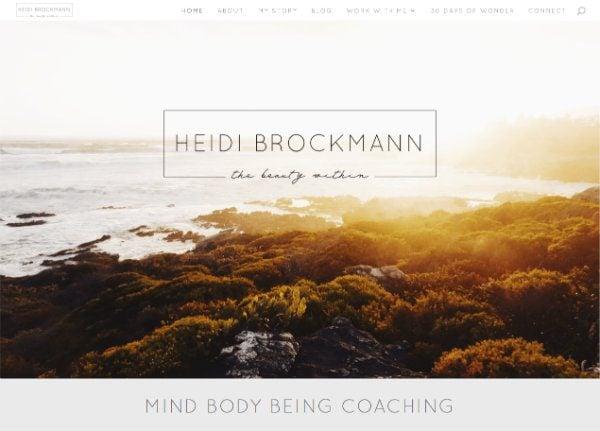 Heidi Brockmann