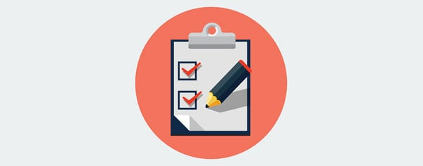 Can you create a checklist for your audience?