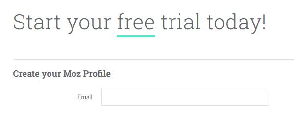 Lead Magnet Ideas Free Moz Trial