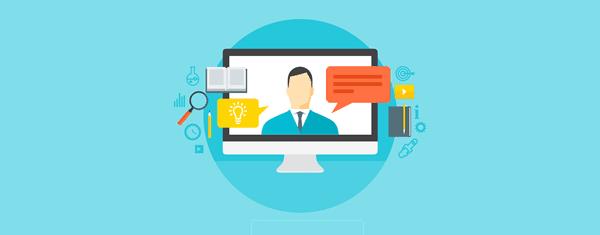 Host a webinar or offline event