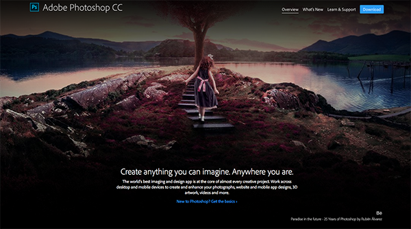 Photoshop-Adobe-CC