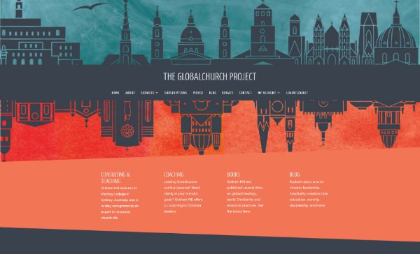 The GlobalChurch Project