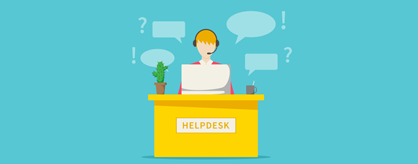 WordPress Economy Helpdesk AleksOrel