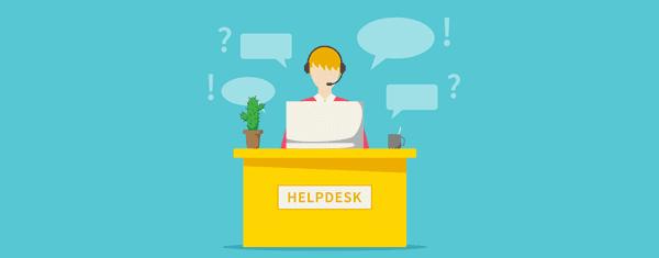 WordPress Economy Helpdesk AleksOrel