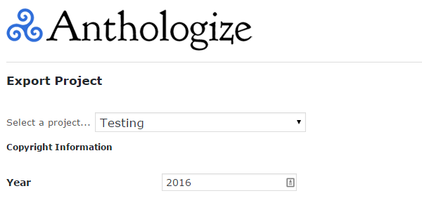 WordPress eBooks Anthologize Copyright
