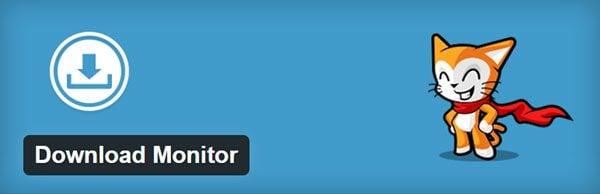 WordPress eBooks Download Monitor