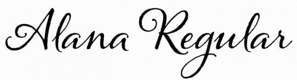 alana-regular-script-font