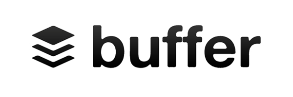 Buffer's official logo.