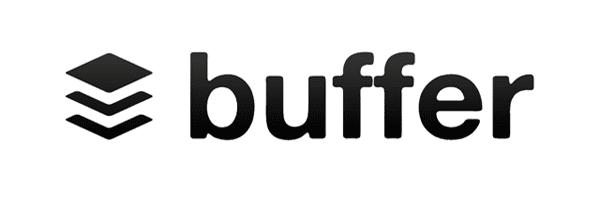 Buffer's official logo.