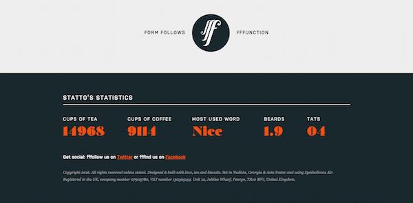 fffunction