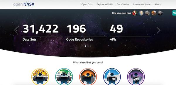 WordPress - 25 cool website uses this
