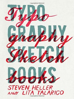 typography-sketchbooks