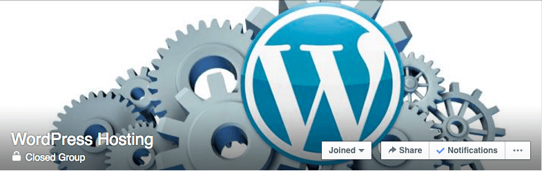 wordpress-hosting-facebook