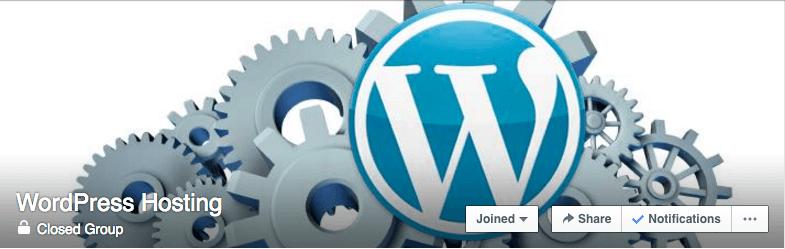 wordpress-hosting-facebook