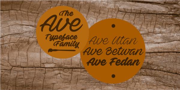 Ave Family