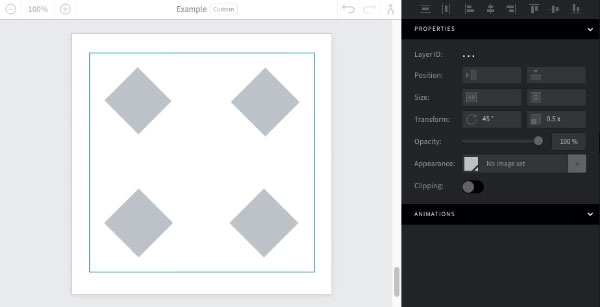 Best Web Design Tools Pixate