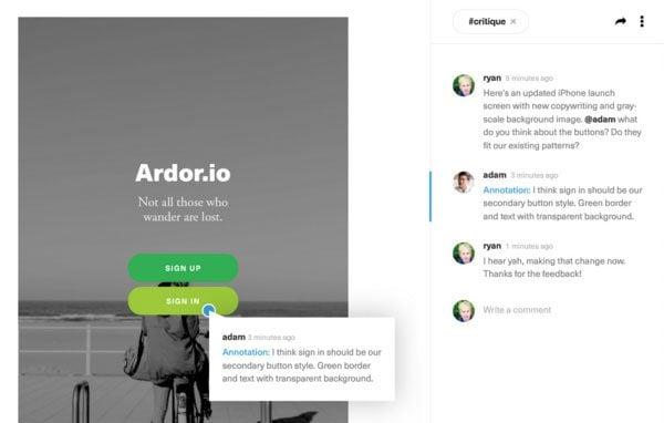 Best Web Design Tools Relay