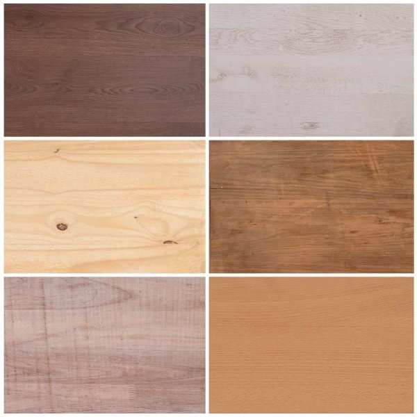 Board Wood Textures Pack 1