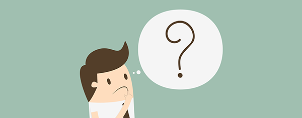 What questions are you asked? – image by Dooder / shutterstock.com