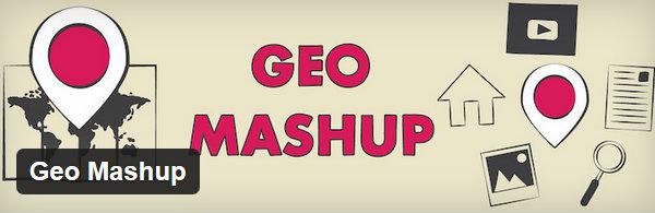 Geo Mashup