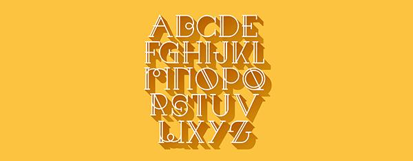 Magazine Web Design Typography-shutterstock_237855007-Oleksii Badusov