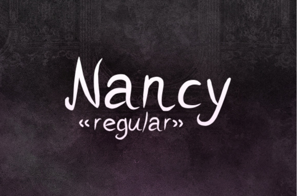 Nancy regular