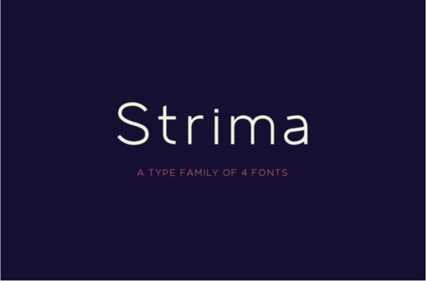 15 Elegant & Modern Fonts for Web Design | Elegant Themes Blog