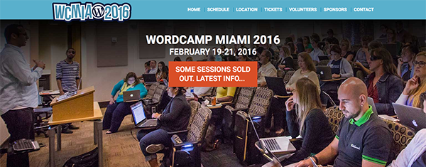 WordCamp-Miami-2016
