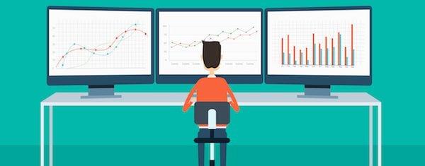 Como criar um painel personalizado no Google Analytics