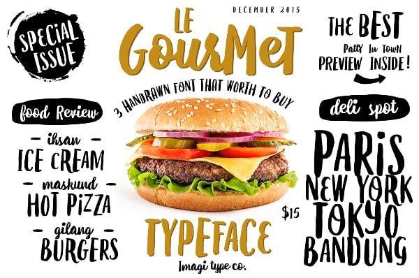 le-gourmet