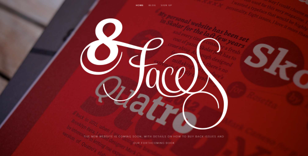 8 Faces