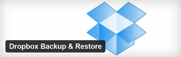 Dropbox Backup and Restore